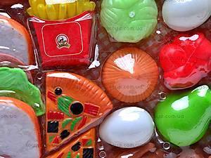 Игрушечный набор продуктов, JJ.F989, toys.com.ua