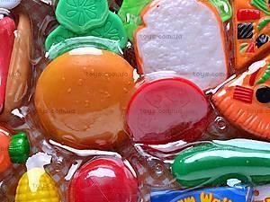 Игрушечный набор продуктов, JJ.F989, toys
