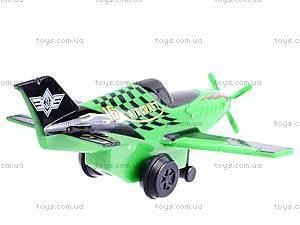 Игрушечный набор самолетиков «Летачки», 935, отзывы