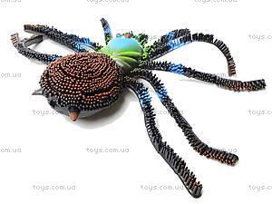 Игрушечный паук с пищалкой, H9916W, купить