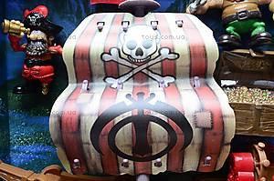 Игрушечный пиратский корабль, 16486АВ, купить