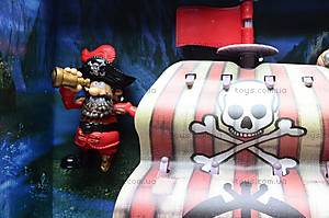 Игрушечный пиратский корабль, 16486АВ, фото