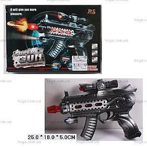 Игрушечный пистолет для детей, 24702