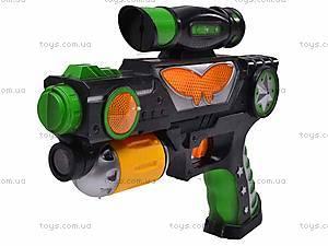 Игрушечный пистолет для мальчиков , 3302, фото