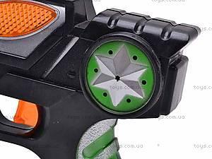 Игрушечный пистолет для мальчиков , 3302, отзывы