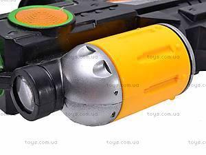 Игрушечный пистолет для мальчиков , 3302, игрушки