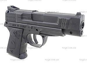 Игрушечный пистолет MP45, MP45E, фото