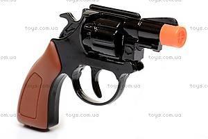 Игрушечный пистолет, с цилиндром, 2081BB