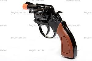 Игрушечный пистолет, с цилиндром, 2081BB, фото
