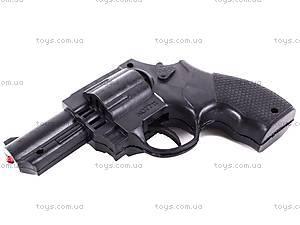 Игрушечный пистолет с фонариком, 7711A, купить