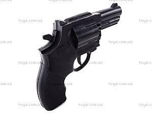 Игрушечный пистолет с фонариком, 7711A, фото