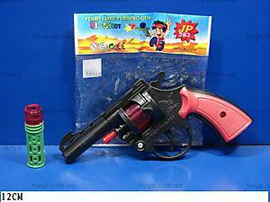 Игрушечный пистолет, с глушителем, A1M