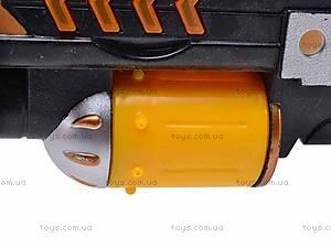 Игрушечный пистолет с лазером, 025-1, купить