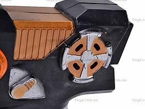 Игрушечный пистолет с лазером, 025-1, отзывы