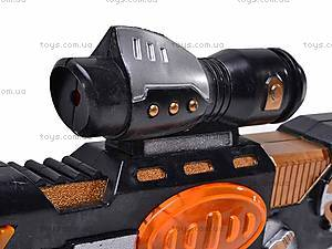 Игрушечный пистолет с лазером, 025-1, магазин игрушек