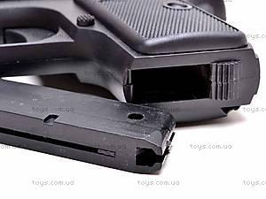 Игрушечный пистолет с пульками, M71A-1, отзывы