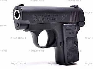 Игрушечный пистолет с пульками, M71A-1, цена
