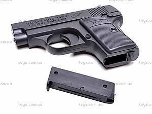 Игрушечный пистолет с пульками, M71A-1, игрушки