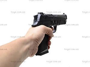 Игрушечный пистолет с пульками, детский, MP900, купить
