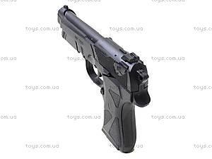 Игрушечный пистолет с пульками, детский, MP900, отзывы