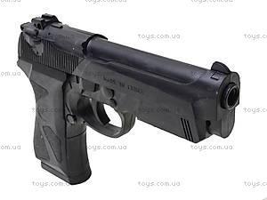 Игрушечный пистолет с пульками, детский, MP900, цена