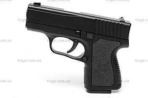 Игрушечный пистолет, с пулями, 9139, купить