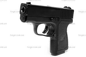 Игрушечный пистолет, с пулями, 9139, игрушки