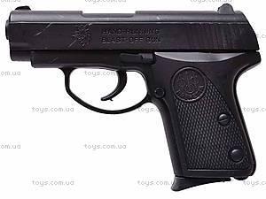 Игрушечный пистолет с пулями, P.8182