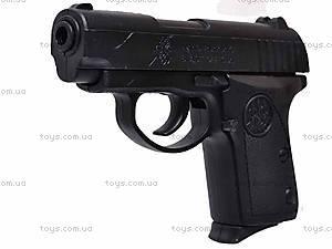 Игрушечный пистолет с пулями, P.8182, отзывы