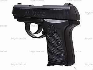 Игрушечный пистолет с пулями, P.8182, цена