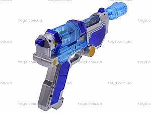 Игрушечный пистолет со световым эффектом, 3380C, купить