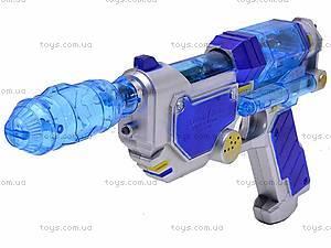 Игрушечный пистолет со световым эффектом, 3380C, отзывы