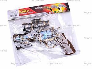 Игрушечный пистолет-трещётка, GT3368, купить