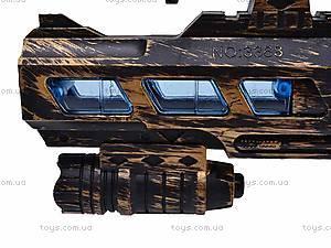Игрушечный пистолет-трещётка, GT3368, цена