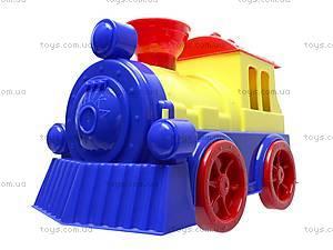 Игрушечный поезд, , игрушки