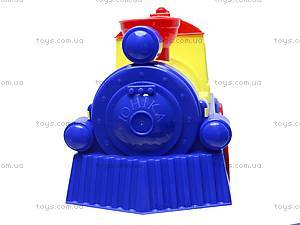 Игрушечный поезд, , детские игрушки