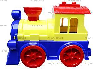 Игрушечный поезд, , toys.com.ua