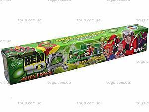 Игрушечный поезд Ben10, 899-21, цена