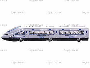 Игрушечный поезд на батарейках, 158, цена
