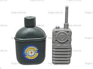 Игрушечный полицейский набор, 8801, цена