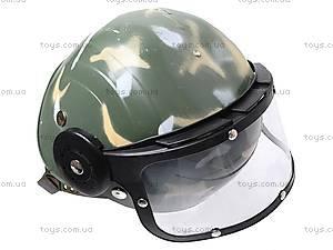 Игрушечный полицейский набор, 8801, toys.com.ua