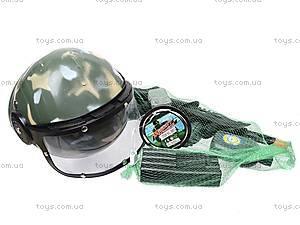 Игрушечный полицейский набор, 8801