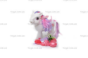 Игрушечный пони «Арабелла», 63063, фото