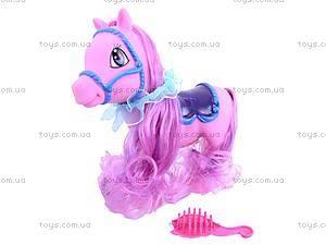 Игрушечный пони «My lovely pony», 2016-1, цена