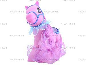Игрушечный пони «My lovely pony», 2016-1, детские игрушки