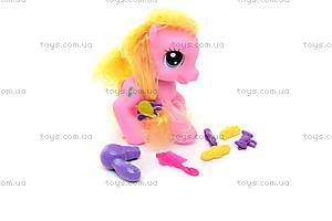 Игрушечный пони, с аксессуарами, 83075
