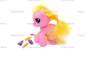 Игрушечный пони, с аксессуарами, 83075, купить