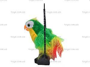 Игрушечный попугай-повторюха, 2188, цена