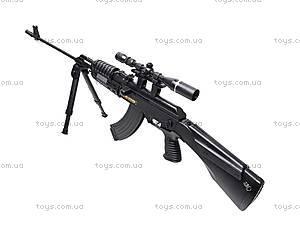 Игрушечный пулемет на пульках, 925 (147424), цена