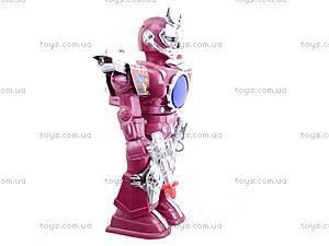 Игрушечный робот-боец, 200668, купить